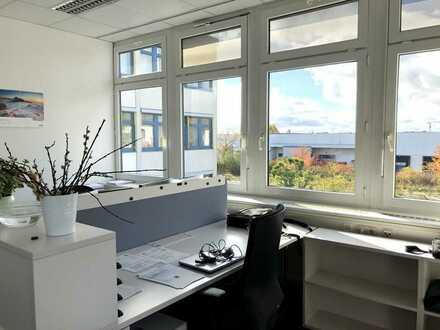 Büro ca. 125 m² | | gute Anbindung an die A3