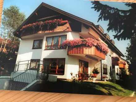 Attraktive 1-Zimmer-Terrassenwohnung in Freudenstadt (Kreis)