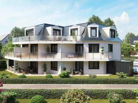 Eigentumswohnungen: Stilvolles Wohnen in Uninähe (Haarenniederung) von Oldenburg!