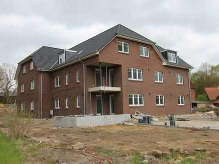 Neubau/Erstbezug! Schöne 2-Zimmer Wohnung im Erdgeschoss mit Terrasse in ruhiger Lage - Fahrstuhl