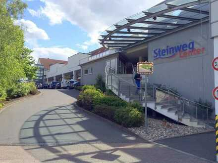 Gastro-Fläche im Steinweg Center sucht neuen Mieter