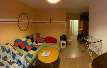 Gemütliches 12m² Zimmer in einer 3er WG in Winzerla für nur 225 Euro