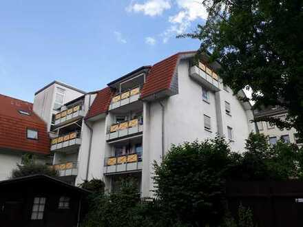 """Seniorenwohnung zu vermieten. Seniorenwohnanlage """"Der Kastanienhof"""" nah am Zentrum v. Iserlohn"""