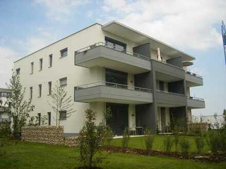 ENERGIE-SPAR-WOHNUNG mit Gartenanteil und Terrasse
