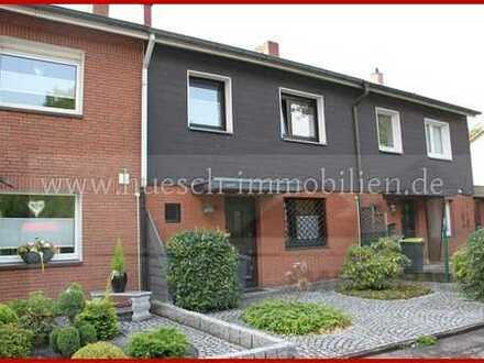 ** huesch-immobilien.de** Sanierungsbed. Reihenmittelhaus in Kray, ca. 100 QM Wfl., Garten, Balkon!