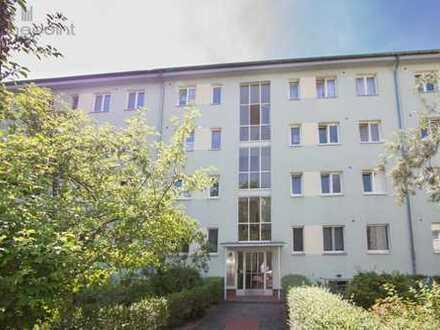 Bezugsfreie 3-Zimmer-Wohnung mit Balkon in Berlin-Haselhorst