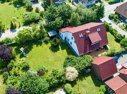 Wunderschönes Haus an der Ostsee mit vielen Extras