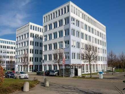 Großraumbüro in Stuttgart STEP