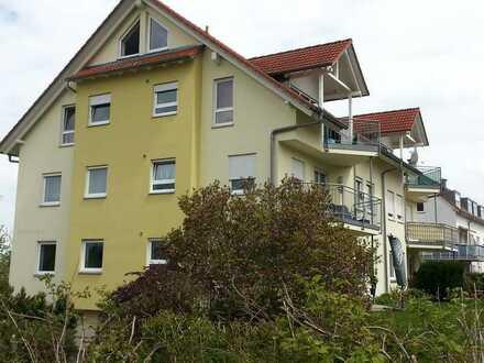 Schöne 3,5 Zimmer Wohnung in Biberach (Kreis), Ertingen