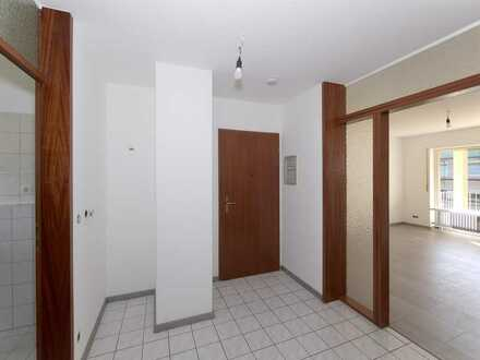 Helle 2,5-Zimmer-Wohnung mit Balkon in Bühl zu vermieten
