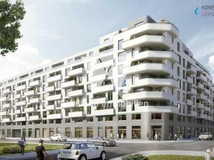 Barrierefrei im Erdgeschoss - Ihre neue Gewerbeimmobilie
