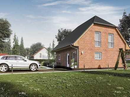 Ihr perfekter Wohntraum (Haus mit Grundstück)
