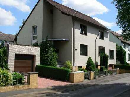 Gepflegte 3-Zimmer-Wohnung mit Balkon und EBK in Langenhagen
