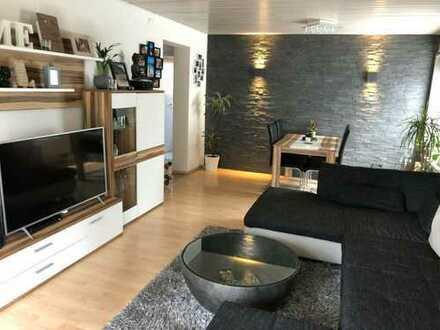 **TOP 3 Zimmer Wohnung mit Terrasse**