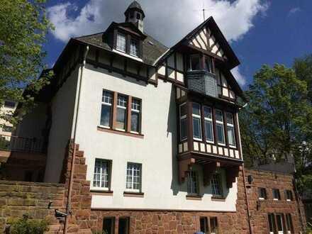 Schöner wohnen am Schlossberg