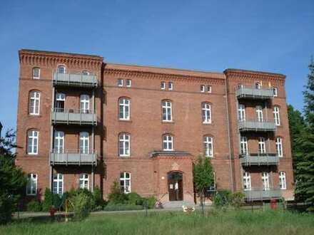 Helle, freundliche 3-Zi. Wohnung mit Balkon