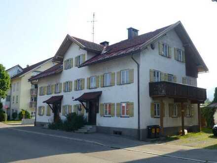 5-Familienhaus in Sonthofen