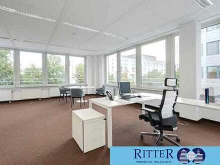 Flexibel in Ihrer Planung! * Variable Büroflächen * ca. 1.200 m² im 3. OG - PROVISIONSFREI