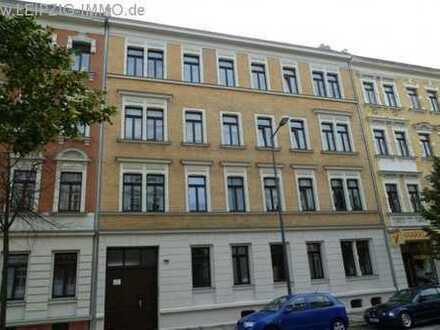 Wunderschöne 2 ZKB in Gohlis * Balkon * Wohnküche * Bad mit Du + Fubo-Heizung * Stellplatz