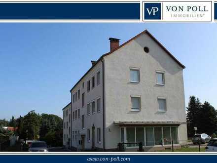 Eigentumswohnung im Stadtzentrum von Kirschau