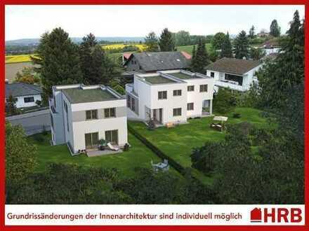 Ihr modernes Eigenheim mit Platz für die ganze Familie
