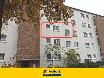 Solide Eigentumswohnung in guter Lage!