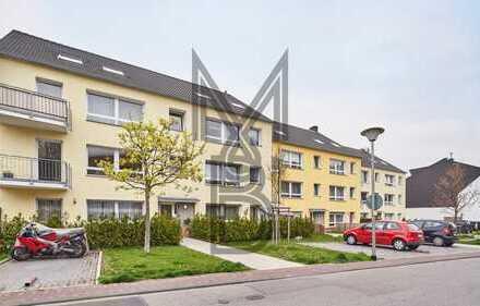Attraktive 3-Zimmer Wohnung im Zentrum von Pulheim