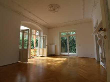 Ihr neues Zuhause am Radebeuler Weinberg!