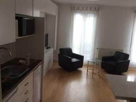 Möbliertes Apartment,hell,ruhig,Altbau, Johannesviertel, ab 15.01.2020