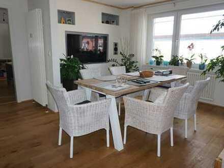 Schöne 3,5 Zimmer-Wohnung in zentraler Lage in Pforzheim.