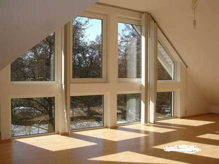 Schöne 1-Zimmer-Wohnung mit Einbauküche in Sulzbach am Main