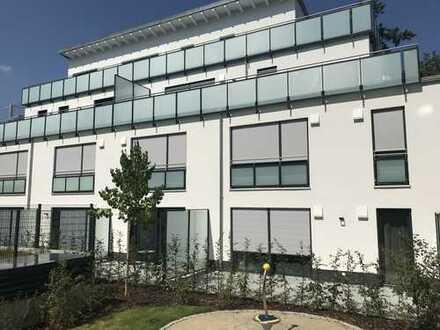 Neubau 2019: Erstbezug möblierte 1-Zimmer-Wohnung in Milbertshofen