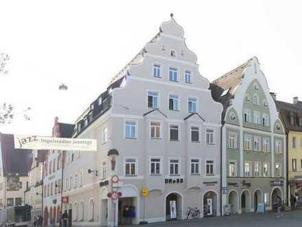 Büro-/Praxisfläche in der Altstadt