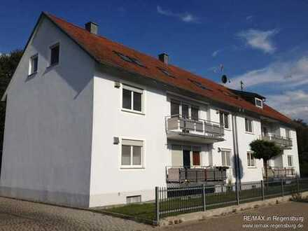 Großzügige 3-Zimmer-Wohnung in Nittenau