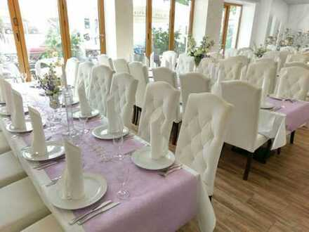 Elegant dinieren in Alt-Tegel