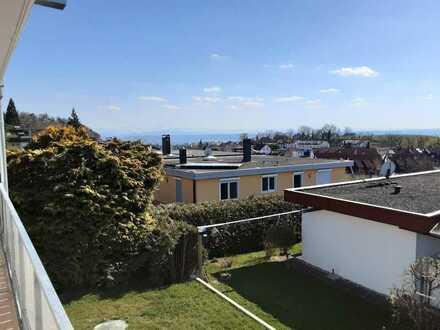 ERSTBEZUG – 3-Zimmer Obergeschosswohnung in ruhiger Lage von Daisendorf am Bodensee