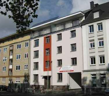 Super 2-Zi.-Wohnung mit Balkon nahe Volkspark