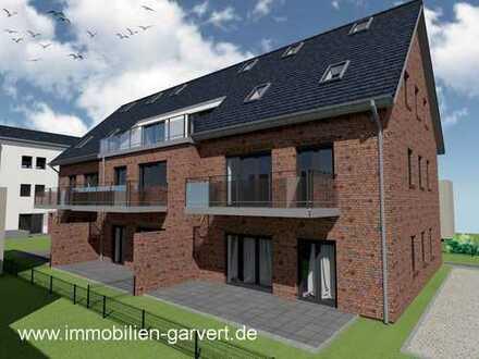 Neubau! 2-Zimmer-Eigentumswohnung im Erdgeschoss mit Terrasse und Garten in ruhiger Lage von Borken
