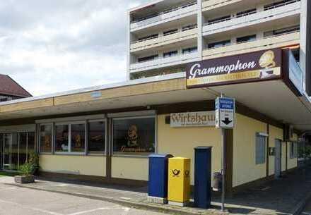 HoGi ® PROVISIONSFREI - Grammophon - das Wirtshaus in Gernsbach am Kelterplatz