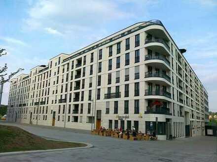 Hochwertige 2,5-Zi.-Wohnung mit Balkon am Pariser Platz / Centrally Located Flat in Stuttgart