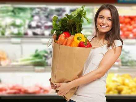 Renditestarkes Lebensmittelmarkt mit langfristigem Mietvertrag