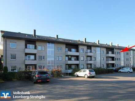 * Großzügige 2½ Zimmer-Wohnung in guter Wohnlage von Böblingen ! *