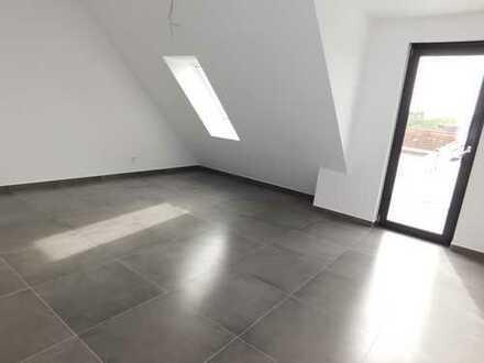 Neubau 4 Zi-DG Wohnung in Leutenbach, Erstbezug...