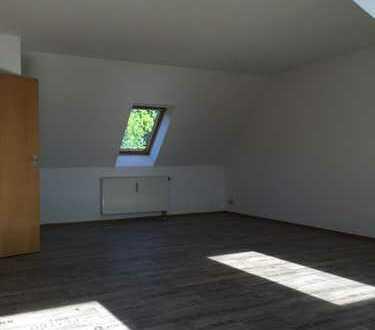 Dachgeschoß-Wohnung in Damgarten