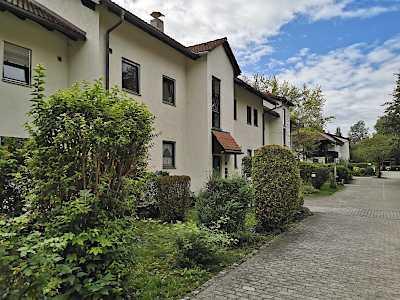 5-Zimmer-Maisonettewohnung, Gröbenzell bei München, Grünfinkenstraße