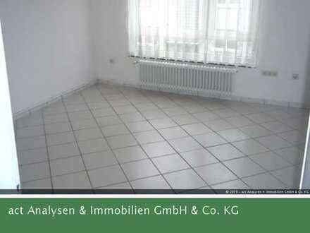gepflegte 2-Zimmerwohnung in Bielefeld