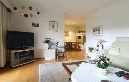 Großzügige Wohnung in Baden-Baden Oos