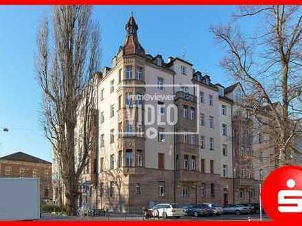 5-Zimmer-Wohnung - Gärten h.d. Veste