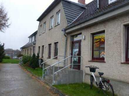3-Zimmer-Wohnung zur Miete in Wolgast
