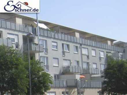 Großzügige 4-Zimmer-Wohnung in Groß-Gerau mit großer Sonnenterrasse